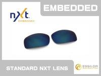 X-SQUARED - HCD Blue Revo - NXT®  EMBEDDED - Non Polarized