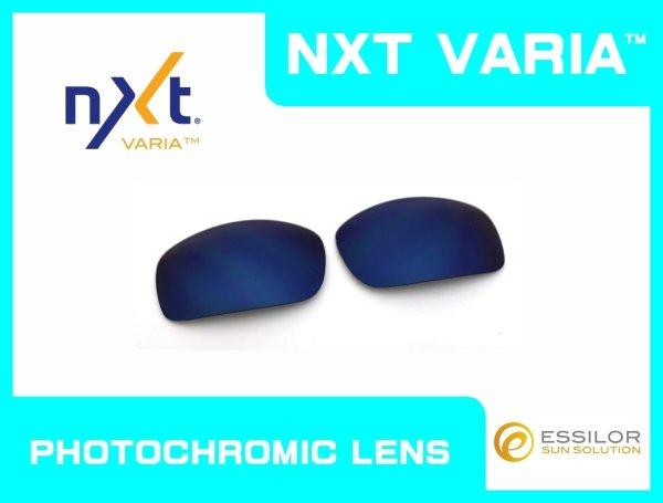 Photo1: X-SQUARED - Ice - NXT® VARIA™  Photochromic
