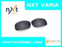 X-SQUARED - Flash Black - NXT® VARIA™ Photochromic