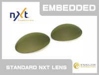 ROMEO1 - Green / Gold - NXT® EMBEDDED Non-Polarized