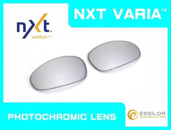 Photo1: JULIET - Titanium Clear - NXT® VARIA™ Photochromic