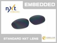 X-METAL XX - NXT EMBEDDED - BLACK