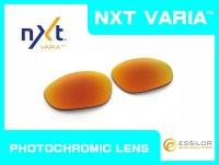 X-METAL XX - Fire - NXT Photochromic
