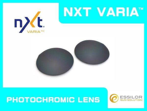 Photo1: MARS - Flash Black - NXT® VARIA™ Photochromic