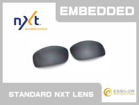 X-SQUARED - Flash Black - NXT® EMBEDDED - Non Polarized
