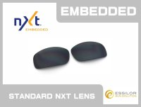X-SQUARED - Black - NXT® EMBEDDED - Non Polarized