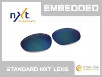 X-METAL XX - NXT - HCD Blue Revo