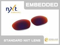 X-METAL XX - Premium Red - NXT