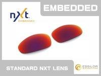 JULIET - Premium Red - NXT® EMBEDDED - Non Polarized