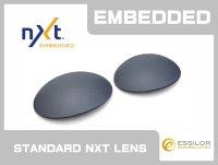 ROMEO1 - Flash Black - NXT® EMBEDDED Non-Polarized