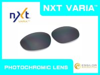 X-METAL XX - Flash Black - NXT® VARIA™ Photochromic