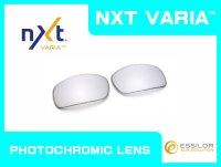 X-SQUARED - Titanium Clear - NXT® VARIA™ - Photochromic