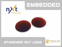 MARS - Red Mirror - NXT® EMBEDDED Non-Polarized