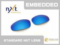 JULIET - Saxe Blue - NXT® EMBEDDED - Non Polarized