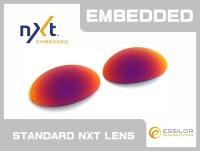 ROMEO1 - Premium Red - NXT® EMBEDDED Non-Polarized