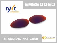 PENNY - Premium Red - NXT® EMBEDDED Non-Polarized