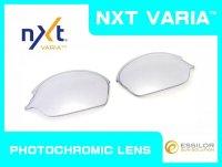 ROMEO2 - Titanium Clear - NXT Photochromic
