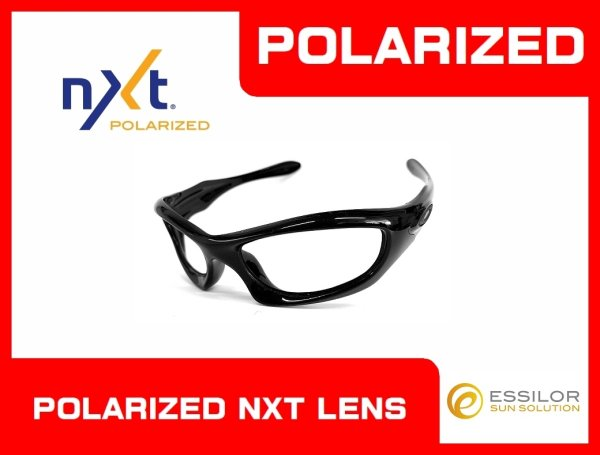 Photo1: MONSTER DOG NXT®  Polarized Lenses