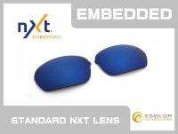 HALF-X - Ice -NXT® EMBEDDED Non-Polarized