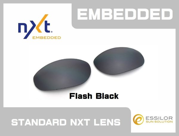 Photo2: MONSTER DOG NXT®  Non-Polarized Lenses