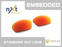 HALF-X - Fire - NXT® EMBEDDED Non-Polarized