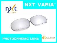 BADMAN - Titanium Clear - NXT® VARIA™ Photochromic