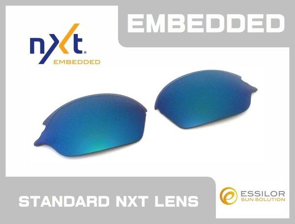 Photo1: ROMEO2 - NXT - HCD Blue Revo