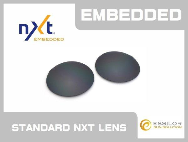 Photo1: MADMAN - NXT - Flash Black