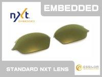ROMEO2 - Dark Green base/Gold mirror - NXT