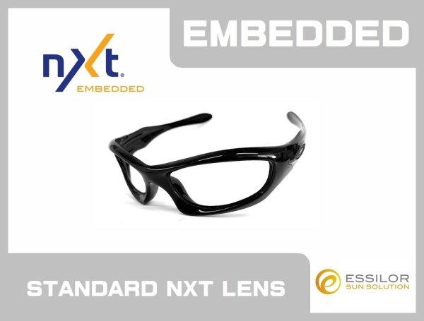 Photo1: MONSTER DOG NXT®  Non-Polarized Lenses