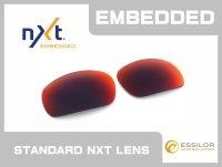 BADMAN - Red Mirror - NXT® EMBEDDED - Non-Polarized