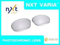HALF-X - Titanium Clear - NXT® VARIA™ Photochromic