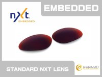 PENNY - Red Mirror - NXT® EMBEDDED Non-Polarized