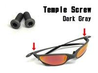 JULIET - Temple Screw X-Metal Color / Dark Gray
