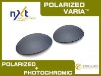 ROMEO1 - Flash Black - NXT® POLARIZED  VARIA™ Photochromic