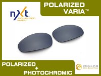 JULIET - Flash Black - NXT® POLARIZED VARIA™ Photochromic