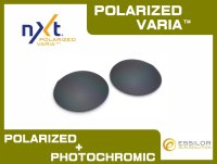 MARS - Flash Black - NXT® POLARIZED VARIA™ Photochromic