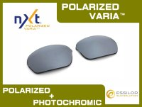 HALF-X - Flash Black - NXT® POLARIZED VARIA™ Photochromic