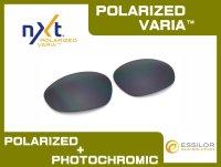 X-METAL XX - Flash Black - NXT® POLARIZED VARIA™ Photochromic