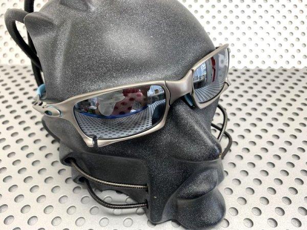 Photo2: X-SQUARED - Flash Black - NXT® EMBEDDED - Non Polarized