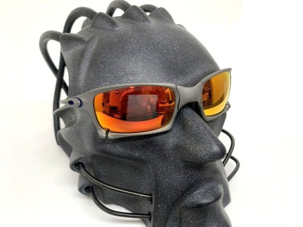 Photo2: X-SQUARED - Fire - NXT® EMBEDDED - Non Polarized