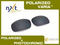 BADMAN - Flash Black - NXT® POLARIZED VARIA™ Photochromic