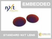 MADMAN - Premium Red - NXT® EMBEDDED Non-Polarized