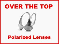 OVER THE TOP Polarized Lenses