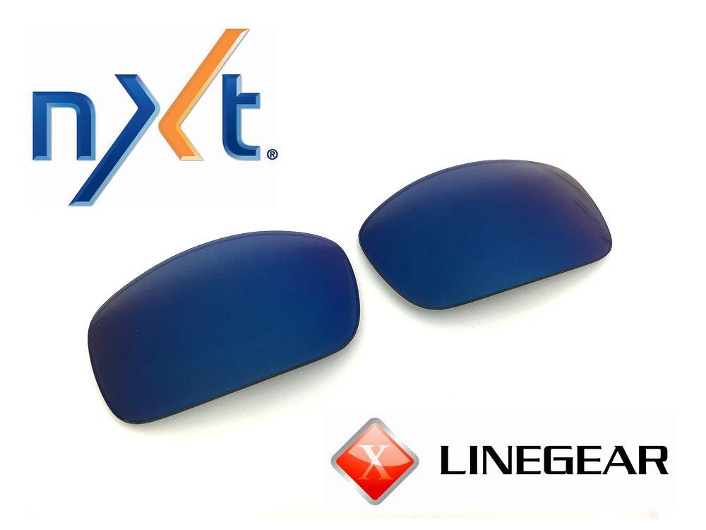 04d83a8b4b7 X-SQUARED - NXT - BLUE MIRROR  XS-NXT-BM