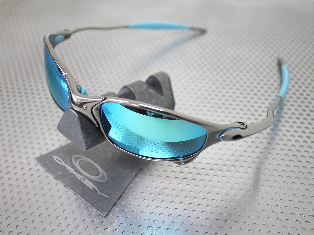 397373ae73 JULIET - Turquoise Blue - Polarized  JU-TB-POLA